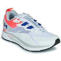 Zapatos Mujer Running / trail Under Armour W HOVR FLUX MVMNT Blanco