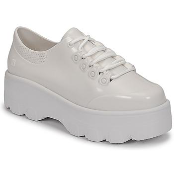 Zapatos Mujer Derbie Melissa MELISSA KICK-OFF AD Blanco