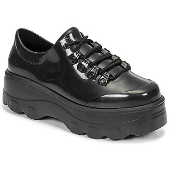 Zapatos Mujer Derbie Melissa MELISSA KICK-OFF AD Negro / Negro
