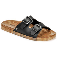 Zapatos Mujer Zuecos (Mules) Melissa MELISSA WIDE AD Negro