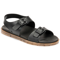 Zapatos Mujer Sandalias Melissa MELISSA WIDE SANDAL AD Negro
