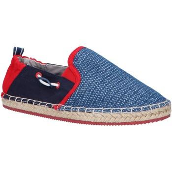 Zapatos Niño Alpargatas Mayoral 45319 Azul