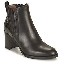 Zapatos Mujer Botines NeroGiardini FENOUILO Negro