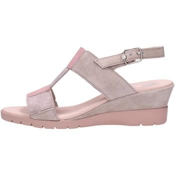 Zapatos Mujer Sandalias CallagHan 29104 Multicolore