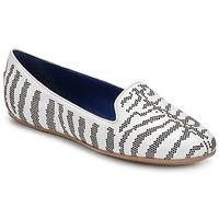 Zapatos Mujer Mocasín Roberto Cavalli TPS648 Blanco