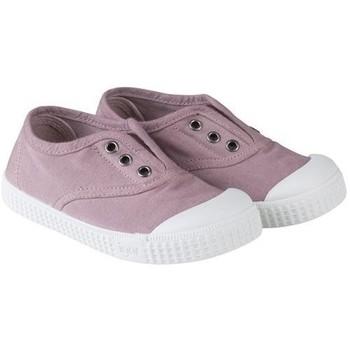 Zapatos Niña Tenis Igor 3053 Rosa
