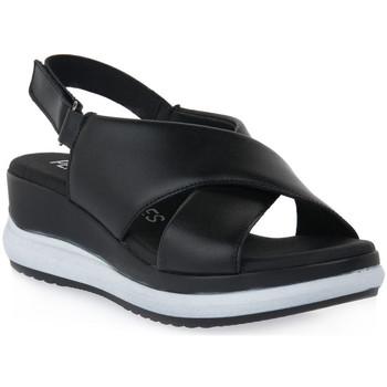 Zapatos Mujer Sandalias Pepe Menargues TRIPOLI NERO Nero