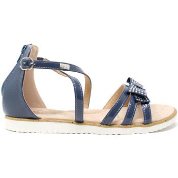 Zapatos Niños Sandalias Miss Sixty S19-SMS577 Azul
