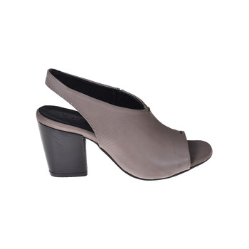Zapatos Mujer Sandalias Bueno Shoes N1002 Marrón