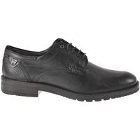 Zapatos Hombre Mocasín Wrangler WM182042 Negro