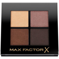 Belleza Mujer Sombra de ojos & bases Max Factor Colour X-pert Soft Touch Palette 002-crushed Blooms 1