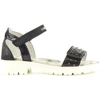 Zapatos Niños Sandalias Lumberjack SG41806 003 V61 Negro