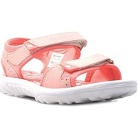 Zapatos Niños Sandalias Lotto L55098 Rosado
