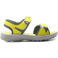 Zapatos Niños Sandalias Lotto L55098 Amarillo