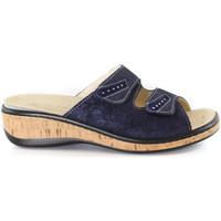 Zapatos Mujer Sandalias Susimoda 1901P Azul