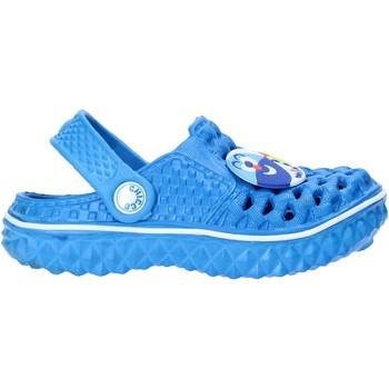 Zapatos Niños Alpargatas Chicco 01061751000000 Azul