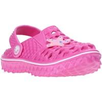 Zapatos Niña Zuecos (Clogs) Chicco 01061751000000 Violeta