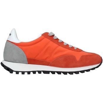 Zapatos Hombre Zapatillas bajas Blauer S1DAWSON01/NYS Naranja