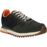 Zapatos Hombre Zapatillas bajas Blauer S1DENVER06/CAS Verde