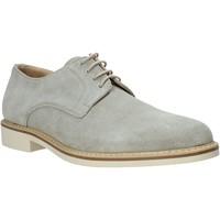 Zapatos Hombre Derbie Melluso XU15735 Beige