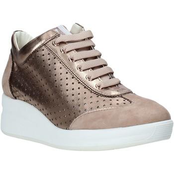 Zapatos Mujer Zapatillas bajas Melluso HR20221 Rosado
