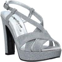 Zapatos Mujer Sandalias Melluso HJ440 Otros