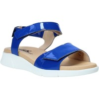 Zapatos Mujer Sandalias Melluso Q60220X Azul