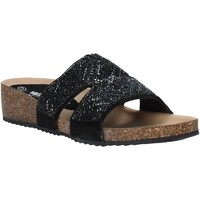 Zapatos Mujer Zuecos (Mules) Melluso 03463X Negro