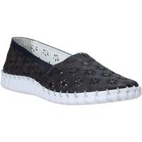 Zapatos Mujer Alpargatas Melluso HK55020 Azul