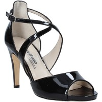 Zapatos Mujer Sandalias Melluso HS843 Negro