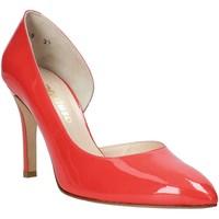 Zapatos Mujer Zapatos de tacón Melluso HD082 Rojo