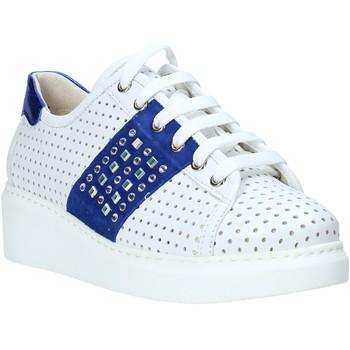 Zapatos Mujer Zapatillas bajas Melluso HR20704 Blanco