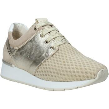 Zapatos Mujer Zapatillas bajas Melluso HR20012 Oro