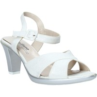 Zapatos Mujer Sandalias Melluso HR50137 Otros