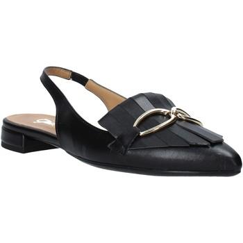 Zapatos Mujer Bailarinas-manoletinas Grace Shoes 521T062 Negro
