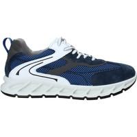 Zapatos Hombre Zapatillas bajas IgI&CO 7126600 Azul