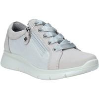 Zapatos Mujer Zapatillas bajas Enval 7275011 Blanco