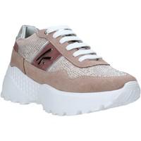 Zapatos Mujer Zapatillas bajas Keys K-4300 Rosado