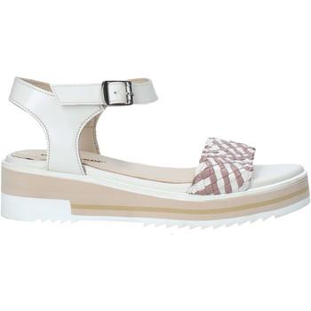 Zapatos Mujer Sandalias Valleverde 15150 Azul