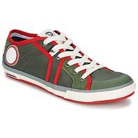 Zapatos Hombre Zapatillas bajas Diesel Basket Diesel Kaki