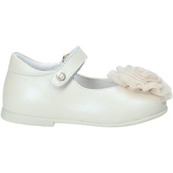 Zapatos Niña Bailarinas-manoletinas Naturino 2014715 01 Beige
