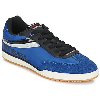 Zapatos Hombre Zapatillas bajas Diesel Basket Diesel Azul