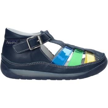 Zapatos Niños Sandalias Falcotto 1500746 02 Azul