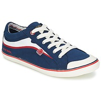 Zapatos Hombre Zapatillas bajas Diesel Basket Diesel Marino