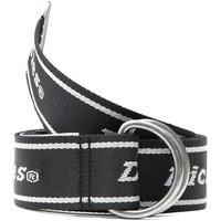 Accesorios textil Cinturones Dickies DK0A4XERBLK1 Negro