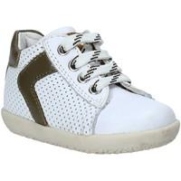 Zapatos Niños Zapatillas altas Falcotto 2014597 06 Blanco