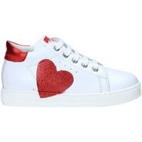 Zapatos Niña Zapatillas bajas Falcotto 2012816 07 Blanco