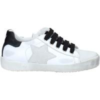 Zapatos Niños Zapatillas bajas Naturino 2014752 02 Blanco