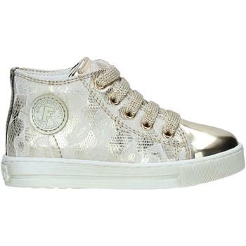 Zapatos Niña Zapatillas altas Falcotto 2013571 10 Oro