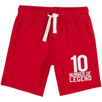 textil Niños Shorts / Bermudas Chicco 09052926000000 Rojo